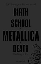 Birth School Metallica Death PDF