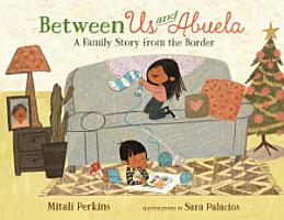Between Us and Abuela PDF