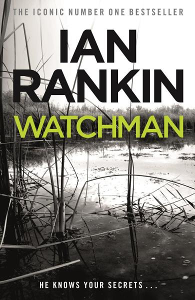 Download Watchman Book