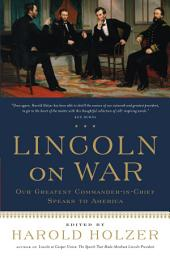 Lincoln on War