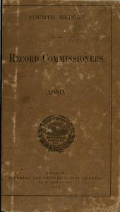 Records Relating to the Early History of Boston ...