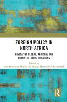 Foreign Policy in North Africa PDF
