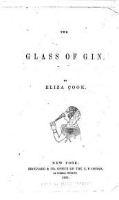 The Glass of Gin PDF