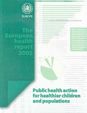 The European Health Report 2005 PDF