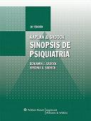 Kaplan   Sadock  Sinopsis de Psiquiatria PDF