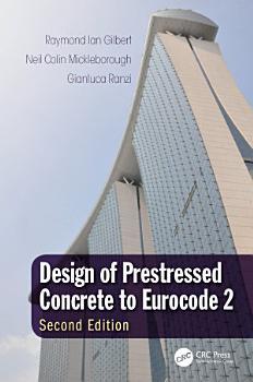 Design of Prestressed Concrete to Eurocode 2 PDF