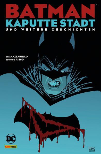 Batman  Kaputte Stadt und weitere Geschichten PDF
