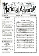 Download The National Advocate Book