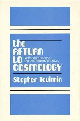 Download The Return to Cosmology Book