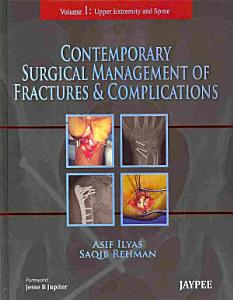 Contemporary Surgical Management of Fractures and Complications PDF