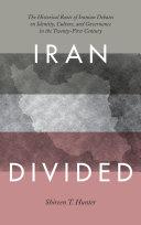 Iran Divided