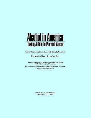 Download Alcohol in America Book