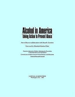 Alcohol in America