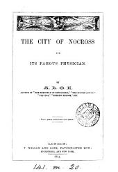 The city of Nocross and its famous physician, by A.L.O.E.