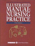Illustrated Manual of Nursing Practice