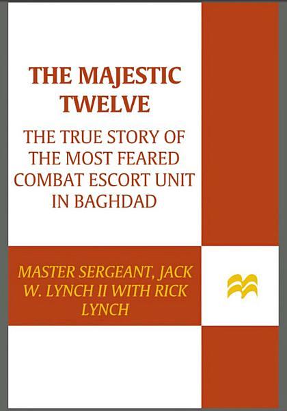 Download The Majestic Twelve Book