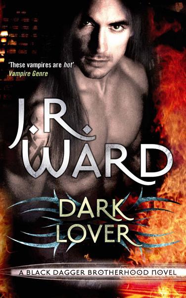 Dark Lover PDF