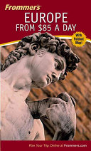Frommer s Europe from  85 a Day PDF
