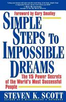 Simple Steps to Impossible Dreams PDF
