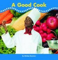 A Good Cook PDF