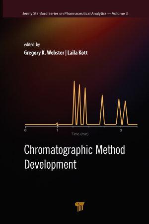 Chromatographic Methods Development