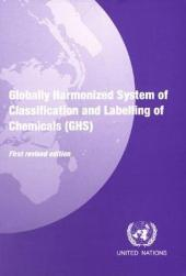 Globally Harmonized System of Classification and Labelling of Chemicals (GHS).
