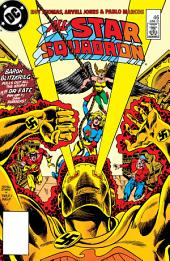 All-Star Squadron (1981-) #46