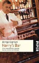 Harry s Bar PDF