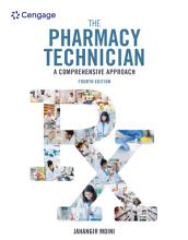 The Pharmacy Technician  A Comprehensive Approach PDF