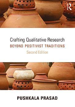 Crafting Qualitative Research PDF