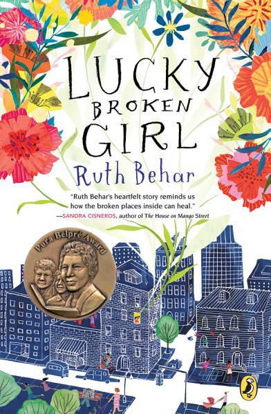 Download Lucky Broken Girl Book
