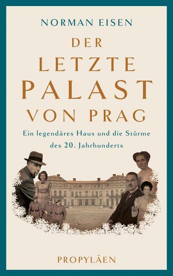 Der letzte Palast von Prag PDF