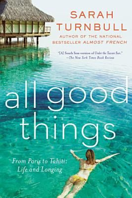 All Good Things PDF