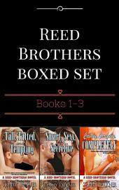 Reed Brothers Boxed Set 1-3
