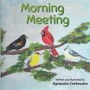 Morning Meeting Book PDF