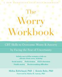 The Worry Workbook Book PDF