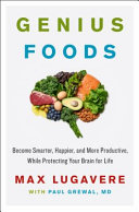 Download Genius Foods Book