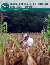 Central America and the Caribbean food security portal