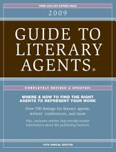 2009 Guide To Literary Agents   Listings PDF