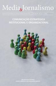 Media & Jornalismo 33: Comunicação estratégica institucional e organizacional