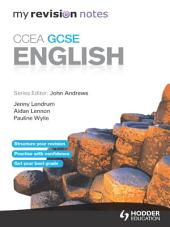 My Revision Notes: GCSE English for CCEA Revision ePub