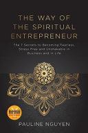The Way of the Spiritual Entrepreneur