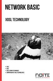 xDSL Technology: Network Basic. AL0-042