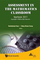 Assessment in the Mathematics Classroom PDF