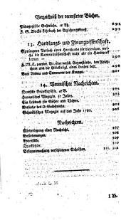 Allgemeine deutsche Bibliothek: Bände 47-48