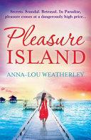 Pleasure Island Book