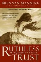 Ruthless Trust PDF