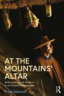At the Mountains    Altar