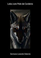 Lobo Com Pele De Cordeiro