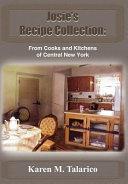 Josie's Recipe Collection